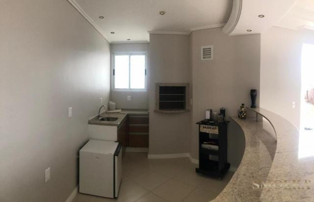 Apartamento à venda com 3 dormitórios em Balneário, Florianópolis cod:11044 - Foto 14