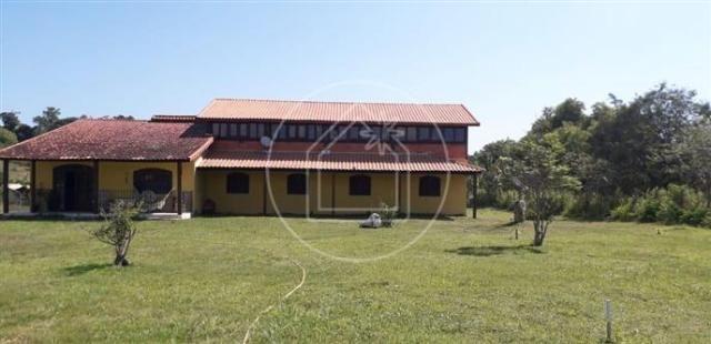 Sítio à venda com 4 dormitórios em Caxito, Maricá cod:887377 - Foto 16