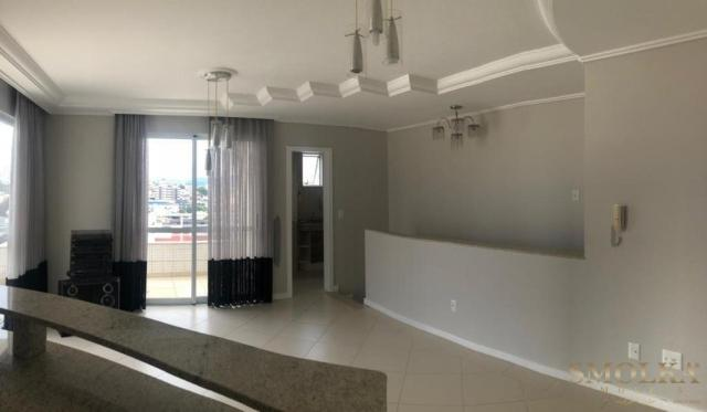 Apartamento à venda com 3 dormitórios em Balneário, Florianópolis cod:11044 - Foto 16