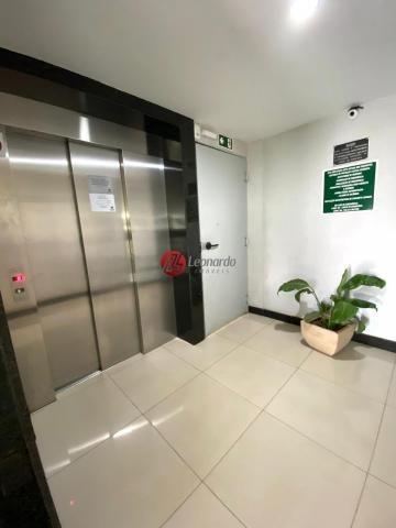 Apartamento 3 Quartos com Suíte e Varanda no Bairro Manacás - Foto 5