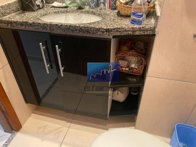 Apartamento com 2 dormitórios à venda, 47 m² por R$ 225.000,00 - Vila Carmosina - São Paul - Foto 12