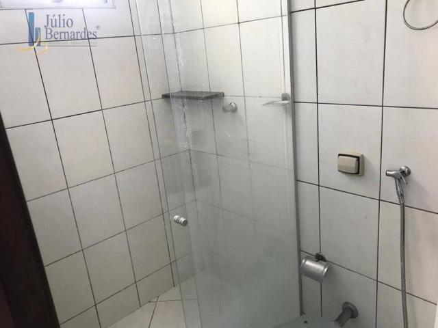 Apartamento com 2 dormitórios para alugar, 80 m² por R$ 800,00/mês - Morada do Sol - Monte - Foto 9