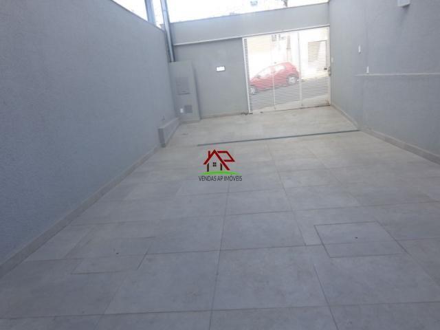 Linda casa geminada de 03 quartos no Itapoã! - Foto 11