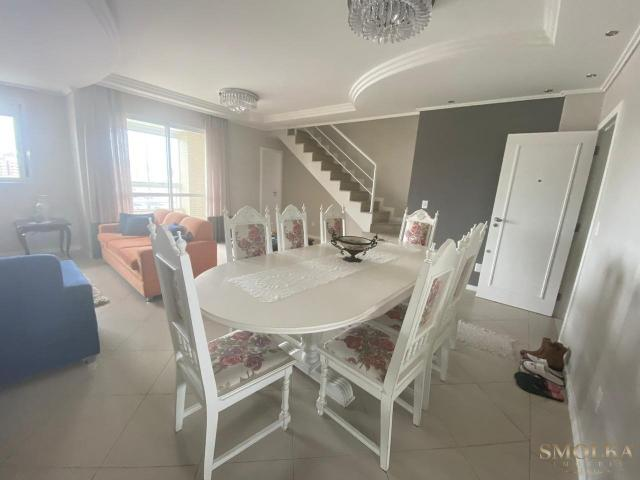 Apartamento à venda com 3 dormitórios em Balneário, Florianópolis cod:11044 - Foto 4