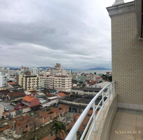 Apartamento à venda com 3 dormitórios em Balneário, Florianópolis cod:11044 - Foto 11