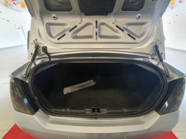 Ford Fiesta 1.6 SE - Foto 9