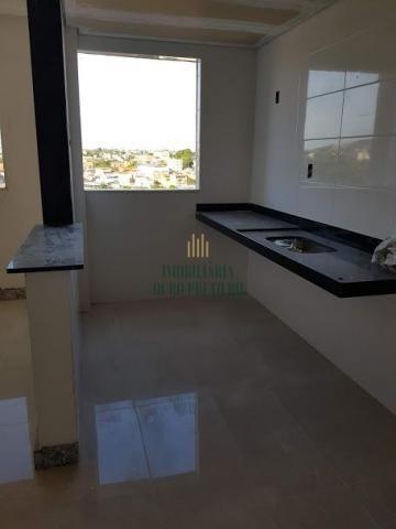 Cobertura à venda com 2 dormitórios cod:4471 - Foto 3