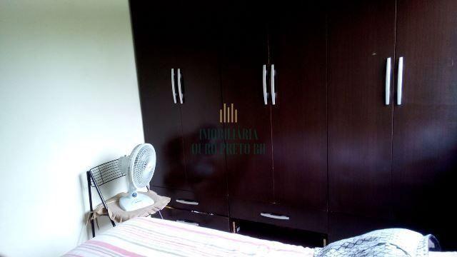 Apartamento à venda com 2 dormitórios em Venda nova, Belo horizonte cod:1552 - Foto 12