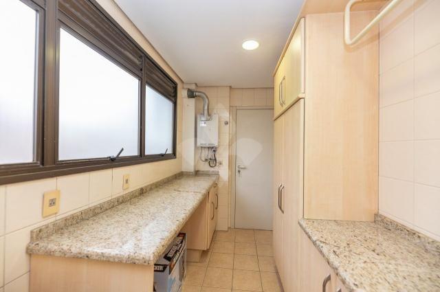 Apartamento à venda com 3 dormitórios em Moinhos de vento, Porto alegre cod:8139 - Foto 18