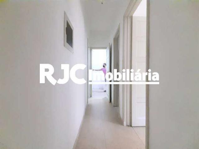 Apartamento à venda com 3 dormitórios em Tijuca, Rio de janeiro cod:MBAP33233 - Foto 9