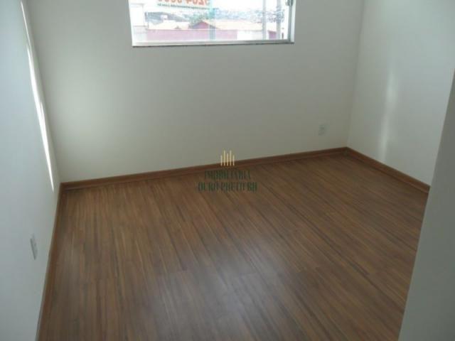 Cobertura à venda com 3 dormitórios em Santa mônica, Belo horizonte cod:2678 - Foto 15