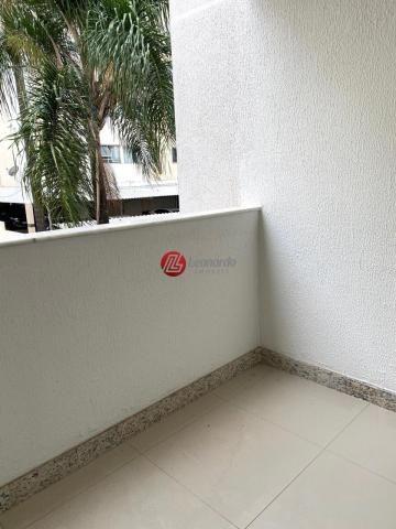Apartamento 3 Quartos com Suíte e Varanda no Bairro Manacás - Foto 2