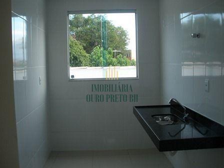 Apartamento à venda com 3 dormitórios em Mantiqueira, Belo horizonte cod:1187 - Foto 5