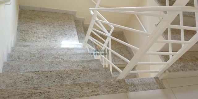 Apartamento à venda com 2 dormitórios em Candelária, Belo horizonte cod:4537 - Foto 3