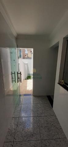 Apartamento à venda com 2 dormitórios em Piratininga (venda nova), Belo horizonte cod:5338 - Foto 14