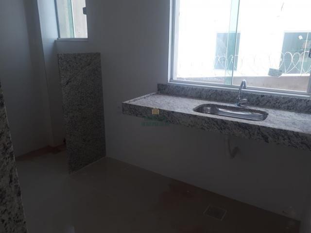 Apartamento à venda com 2 dormitórios em Parque leblon, Belo horizonte cod:4436 - Foto 6