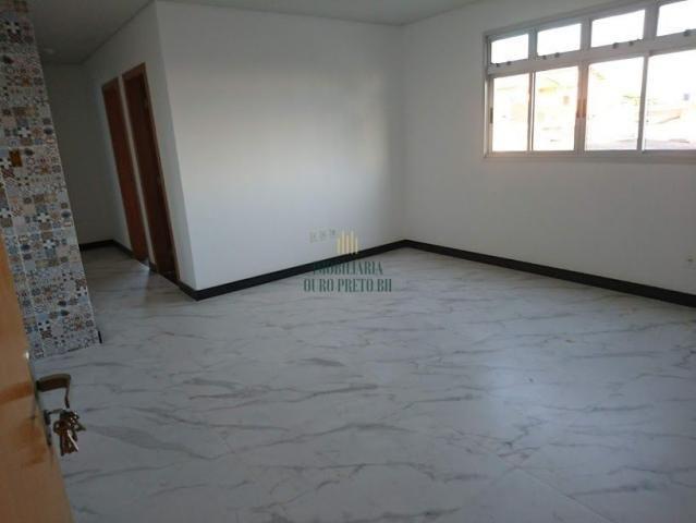 Cobertura à venda com 3 dormitórios em Sinimbu, Belo horizonte cod:4522 - Foto 11