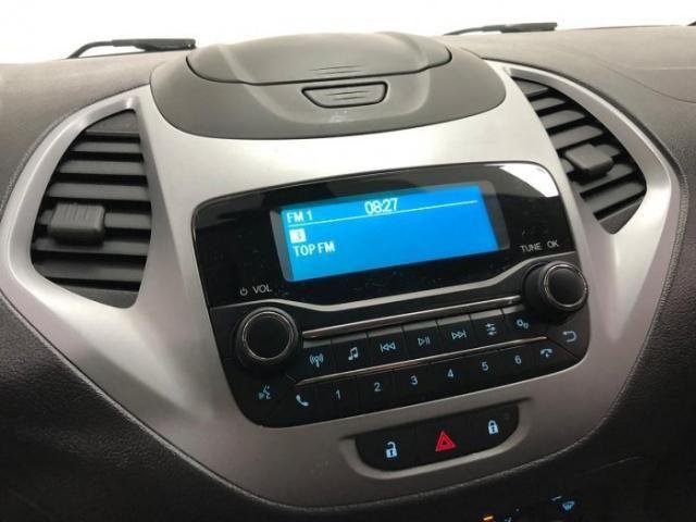 Ford ka sedan 2019 1.0 ti-vct flex se sedan manual - Foto 7