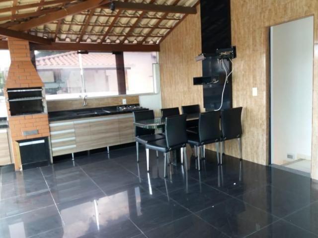 Cobertura à venda com 3 dormitórios em Copacabana, Belo horizonte cod:5458 - Foto 7