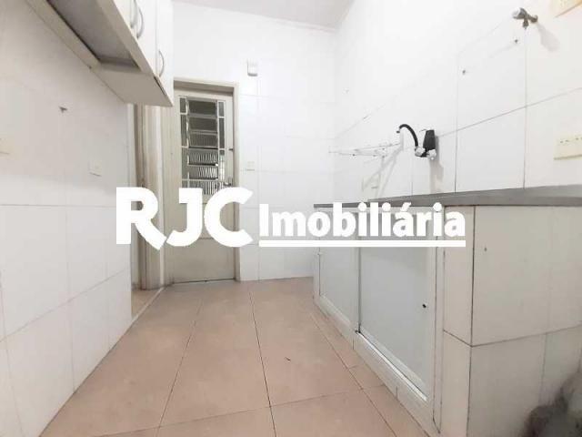 Apartamento à venda com 3 dormitórios em Tijuca, Rio de janeiro cod:MBAP33233 - Foto 19