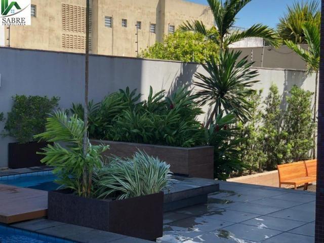 Apartamento 3 suítes a venda, Condomínio Saint Romain, bairro Vieiralves, Manaus-AM - Foto 8