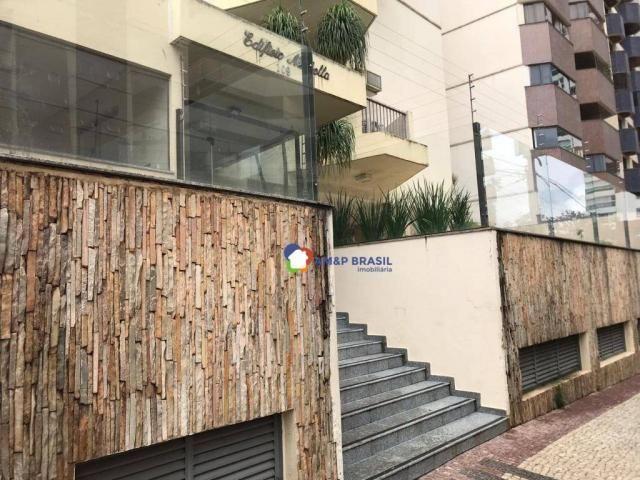 Apartamento com 3 dormitórios à venda, 158 m² por R$ 389.000,00 - Setor Bueno - Goiânia/GO