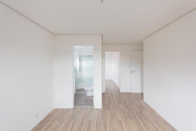 Apartamento à venda com 3 dormitórios em Jardim lindóia, Porto alegre cod:BL1804 - Foto 11