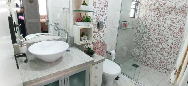 Apartamento à venda, 116 m² por R$ 635.000,00 - Balneário - Florianópolis/SC - Foto 18