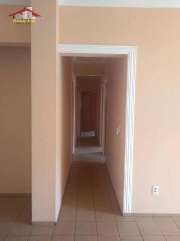 Apartamento com 3 dormitórios à venda, 109 m² por R$ 295.000 - Jacarecanga - Fortaleza/CE - Foto 15