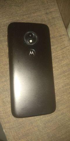 Moto e5 play, 2 meses de uso