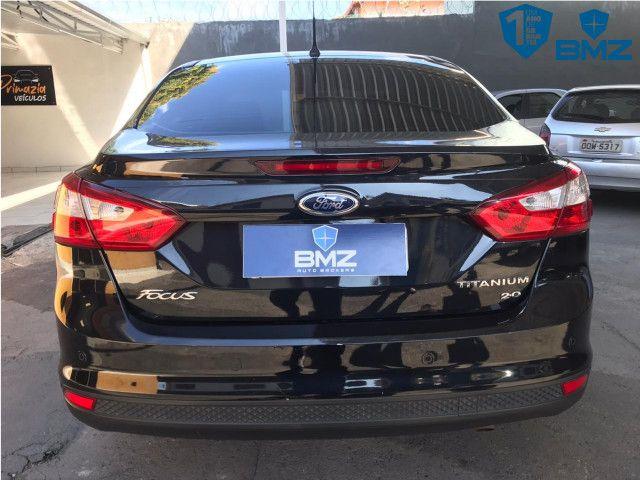 Ford Focus Sedan 2.0 Titanium - Foto 10