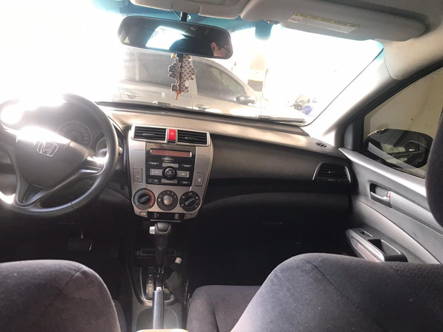 Vendo honda city lx aut 1.5 12/13 particular - Foto 2