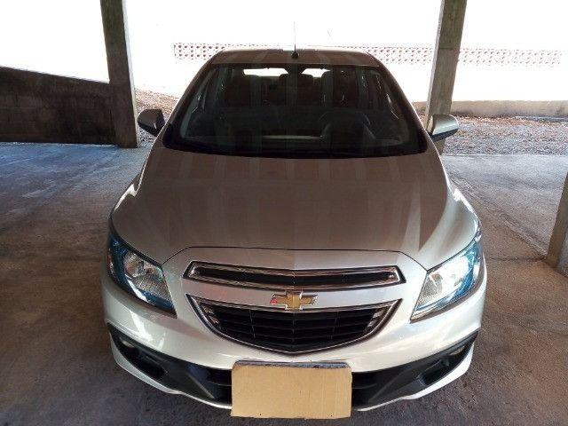 Chevrolet prisma 1.4 ltz - Foto 4