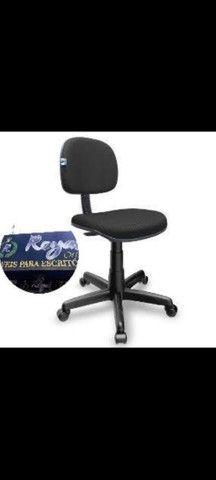 Cadeiras giratórias para escritório novas - Foto 5