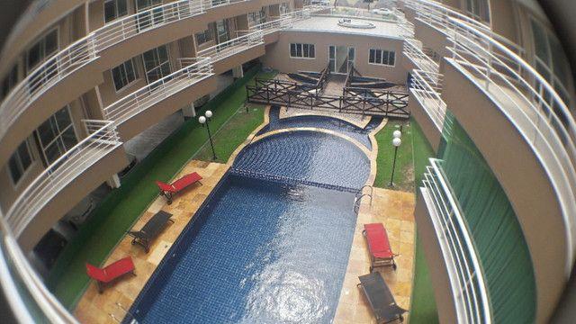 Apartamento com Lazer na Praia do Cumbuco - Condomínio Beach Place - Foto 5