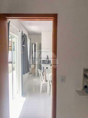 Casa à venda com 1 dormitórios em Praia das palmeiras, Itapoá cod:155872 - Foto 4