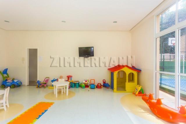 Apartamento à venda com 2 dormitórios em Barra funda, Sã£o paulo cod:107549 - Foto 18