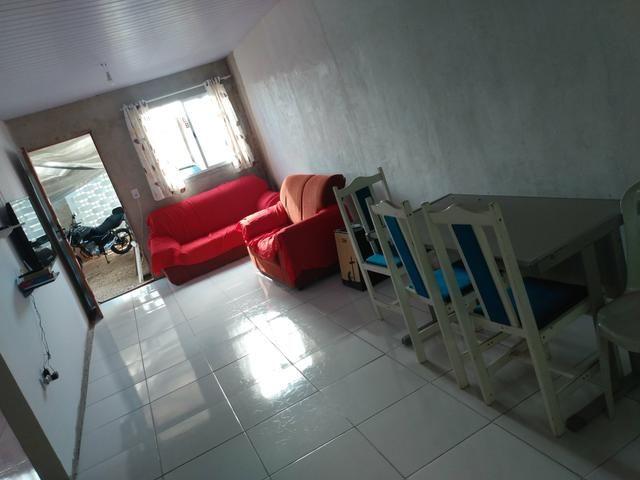 Vendo casa no Caximba - Foto 5