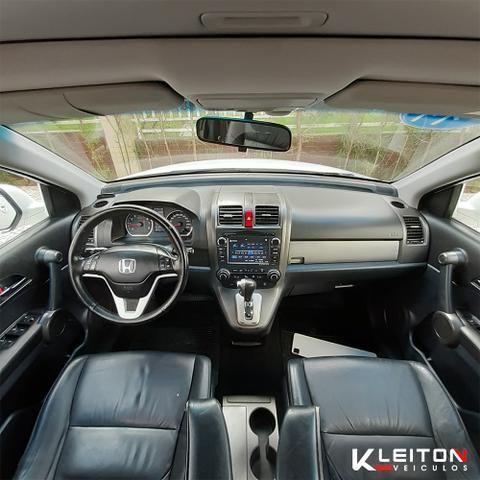 Honda CR-V EXL 4x4 AWD 2011 - Foto 7