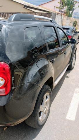 Vendo Duster Automática 2.0 - Foto 6