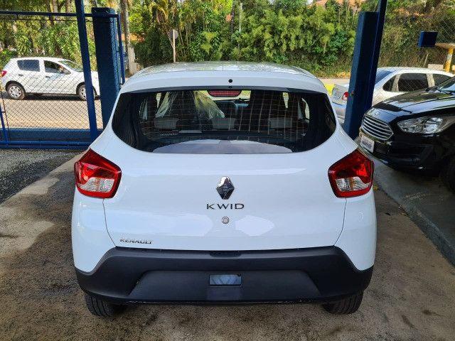 Renault Kwid Life 1.0 Flex 2021 - Foto 7