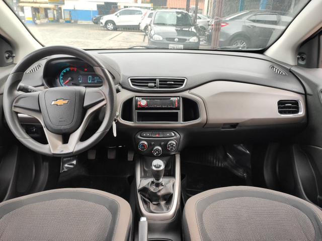 Chevrolet Prisma LT 1.0 2015 - Foto 6