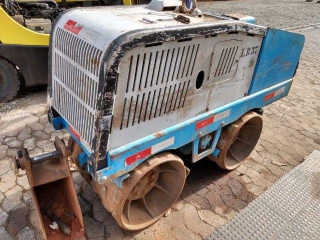 Mini Rolo compactadorq - Foto 2