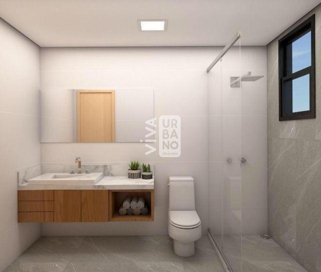 Viva Urbano Imóveis - Casa em Santa Rosa/BM - CA00155 - Foto 10