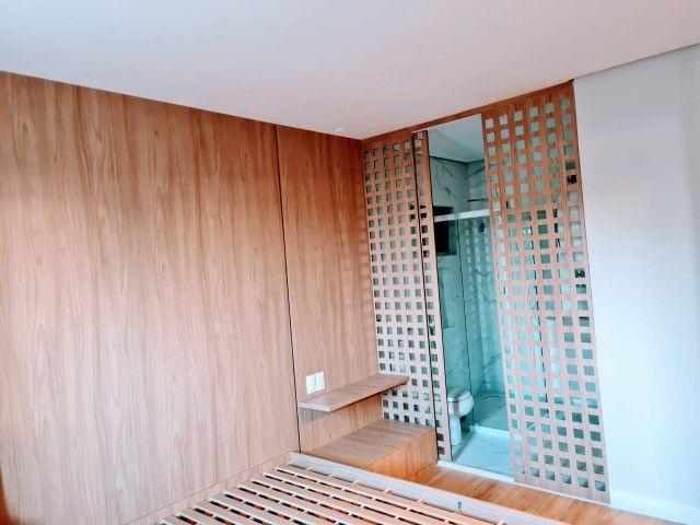Belíssimo Flat no Edifício Porto Velho Office Mobiliado - Foto 4
