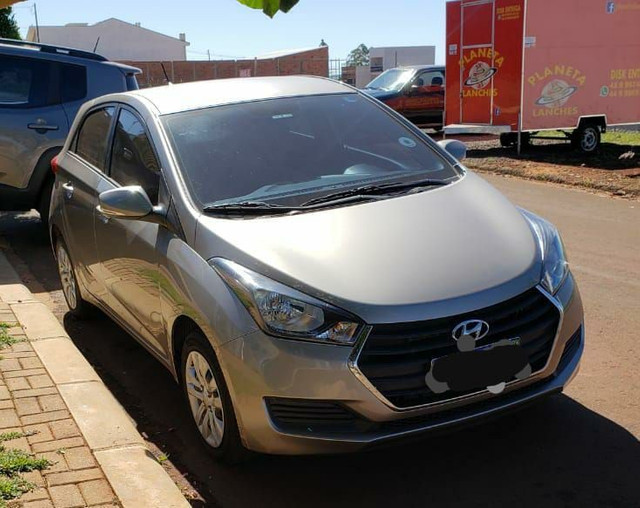 Hyundai / HB 20 1.6 Confort Plus AT.