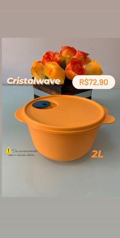 Kit microondas tupperware - Foto 2
