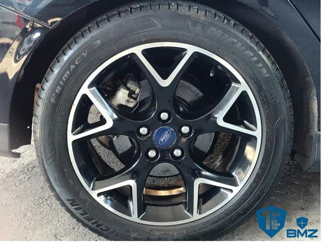 Ford Focus Sedan 2.0 Titanium - Foto 9