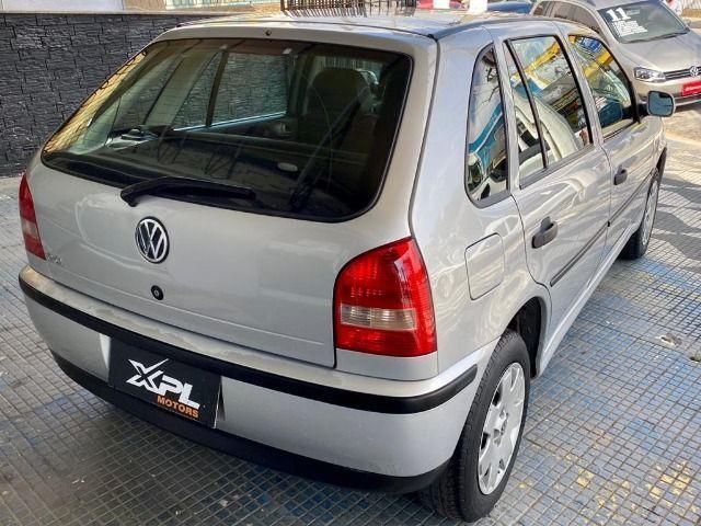 Volkswagen Gol 1.0 City 4p - Foto 4