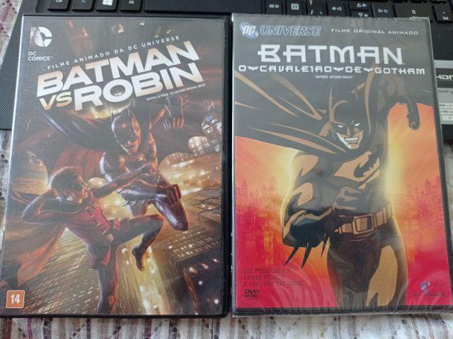 6 dvds originais Batman - Foto 3
